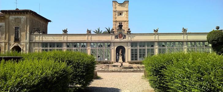 3 parchi e ville di Milano da vedere per una gita appena fuori porta