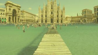 7 cose incredibili che si possono fare solo a Milano d'estate