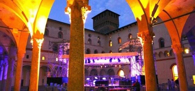 Suoni Mobili 2016: dal 24 al 26 luglio 3 giorni di concerti gratuiti a Castello Sforzesco, ecco chi si esibirà