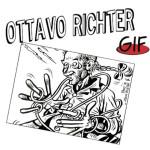 Il Giro d'Italia Faidaté di una band di Milano che… 'Non Esiste': Ottavo Richter  e 7 cose che non sapete su di loro