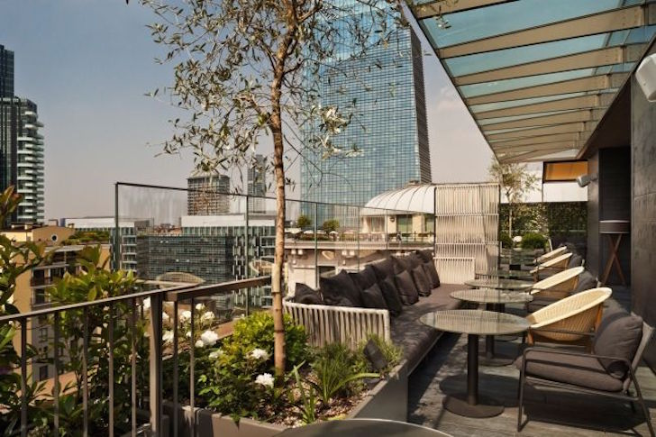 Aperitivo con vista: le 5 terrazze più belle di Milano e i panorami ...