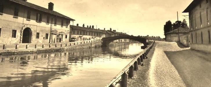 Milano città d'acqua: 5 foto tra canali e tuffi di Ferragosto