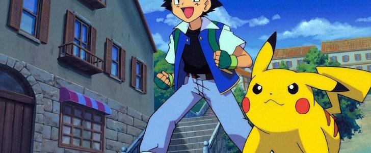 A Milano apre la palestra dei Pokémon, ecco dove!