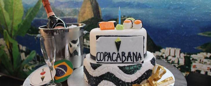 Brasile a Milano: 5 cose da fare per sentirsi come alle Olimpiadi di Rio 2016