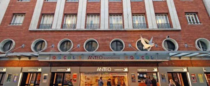 Il primo cinema-ristorante di Milano: l'Anteo si trasforma, ecco come sarà