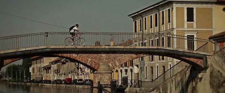Milano in bici: ecco la mappa delle nuove piste ciclabili in centro città