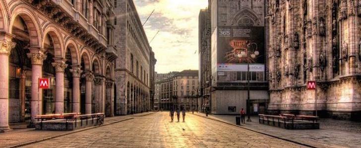 5 luoghi di Milano da vedere d'estate quando la città si svuota
