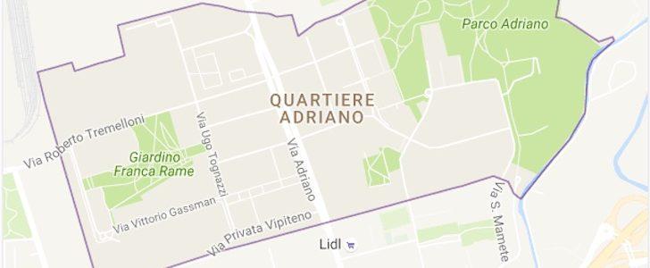 La nuova vita di Quartiere Adriano a Milano: ecco come diventerà