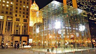 Nasce il primo Apple store in centro a Milano: ecco come sarà