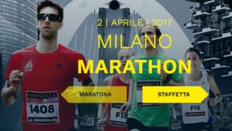 Armani veste la Milano City Marathon 2017