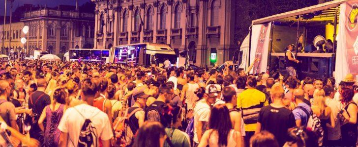 Cosa si fa sabato 17 settembre 2016 a Milano? Tra cascine aperte e musica elettronica per le strade della città c'è solo da scegliere!