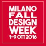 Fall Design Week di Milano: che cos'è e cosa non perdere, in 5 punti e con il calendario 2016