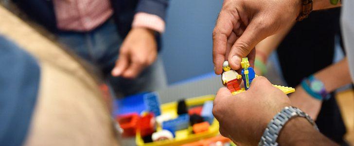 5 punti per capire cos'è la Lego Serious Play di cui tutti parlano