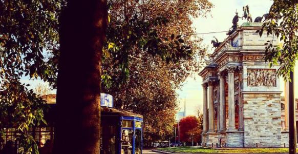 Guida all'Autunno di Milano in 7 luoghi: i più belli e nascosti immortalati su Instagram