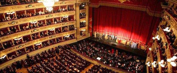 Prima della Scala: il Capodanno di Milano gratuito e in diretta in tutta la città, ecco dove!