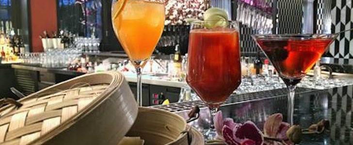aperitivo mandarin hotel milano