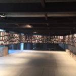 Immagini dal Binario 21 e il Calendario della Memoria a Milano 2017