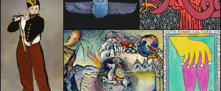 Calendario mostre milano 2017-2018: tra dinosauri, Keith Haring, Frida Khalo, De Chirico… ecco novità e anticipazioni