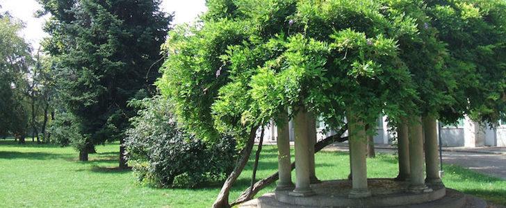 Il giardino nascosto di Gorla: Villa Finzi, un angolo di storia di Milano