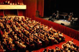 Intro Manzoni - concerto Shorter 2007 | courtesy ufficio stampa