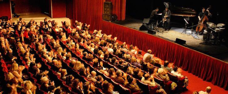 Jazz e cappuccino la domenica al Teatro Manzoni: Aperitivo in Concerto provato per voi