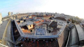 Narghilè sui tetti del Duomo di Milano con vista sulle palme, ecco quando!
