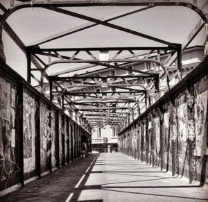 Il nuovo passaggio pedonale e ciclabile a Porta Genova. Grande festa a Milano