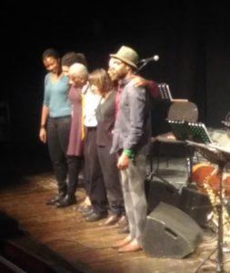 Jazz e cappuccino la domenica al Teatro Manzoni: Aperitivo ...