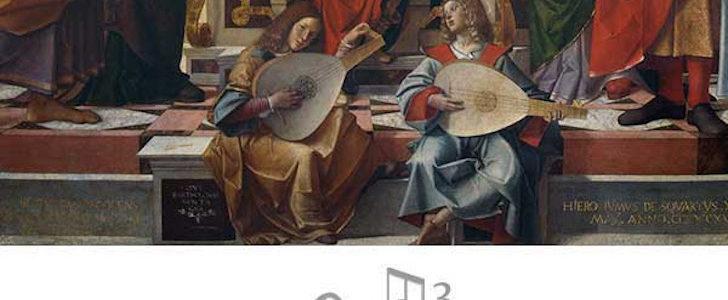 Aperitivo alla Pinacoteca di Brera? A 3 euro ogni terzo giovedì del mese!