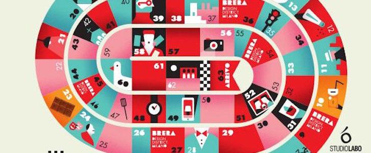 Fuorisalone 2017: Brera Design District, il calendario degli eventi