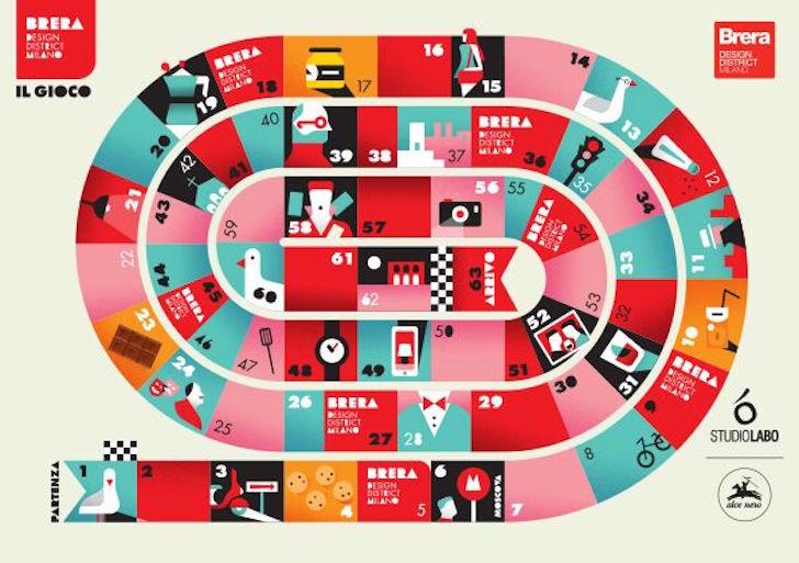 Fuorisalone 2017 brera design district il calendario for Design milano eventi