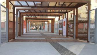 Il ponte di Porta Genova a Milano dedicato a Biki: chi è? Ecco la storia!