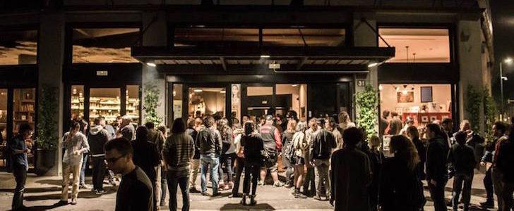 La storia di Santeria Social Club, Milano, sulle note di Emiliana Torrini
