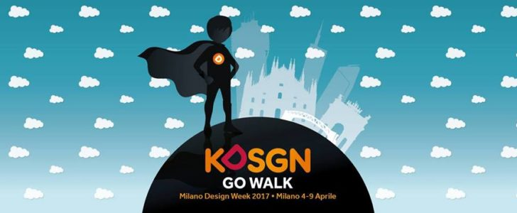 KDSGN – Milano Design Week 2017 a misura di bimbo