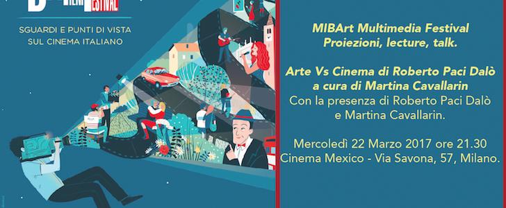 B.A. Film Festival, il festival del cinema di Busto Arsizio,a Milano,ecco dove
