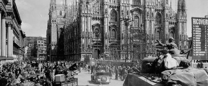 A Milano il Ponte del 25 Aprile? Tra sagre e musei, ecco sarà aperto!