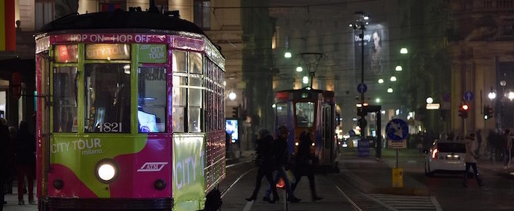 ATM 1° Maggio a Milano: ecco gli orari di tram e metro
