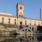 Pasquetta 2017 alla centrale idroelettrica di Crespi d'Adda? Ecco come!