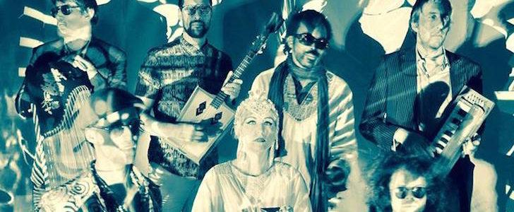 Fantasia londinese al Biko club, con The Heliocentrics e Blue Lab Beats