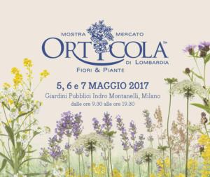 Orticola. XXII edizione della Mostra Mercato di fiori e piante insolite - Milano