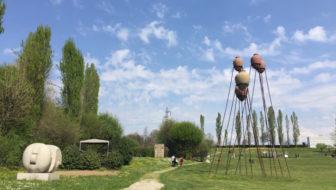 Rossini Art Site: un parco d'arte da scoprire tra Milano e Monza
