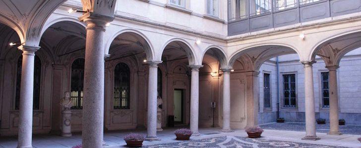 Cortili Aperti 2017: i palazzi da vedere a Milano e i loro indirizzi
