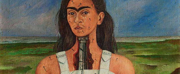 Frida Kahlo. Oltre il mito. La mostra al MUDEC di Milano da febbraio 2018