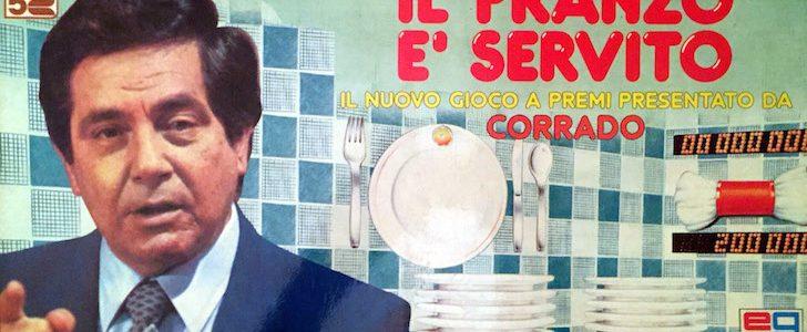 Gli anni Ottanta in mostra a Milano: da Corrado a Dallas, Ottanta Nostalgia