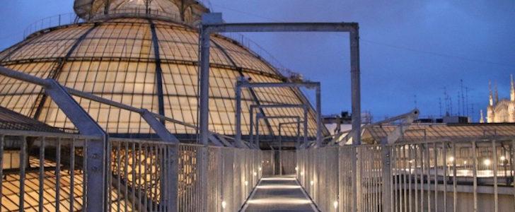 Rooftop Milano: arte e aperitivi sui tetti della città, ecco quando
