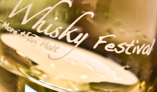 Milano Whisky Festival and Fine Spirits 2017