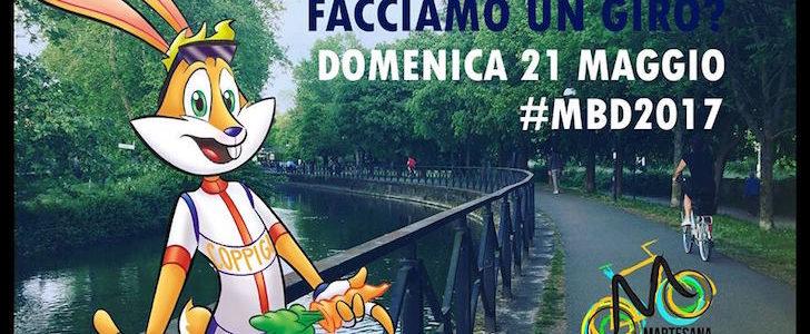Martesana Bike Day, una domenica in bici sui navigli partendo da Milano