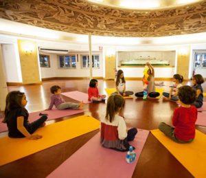 Yogafestival Bimbi. Il 13 e 14 maggio a Milano lo Yoga per i bambini