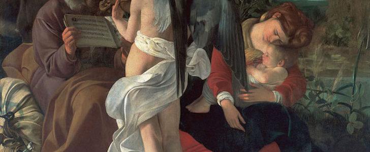 Prorogata la mostra Dentro Caravaggio di Palazzo Reale Milano  – gli orari