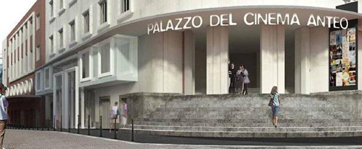 Il Palazzo del Cinema di Milano apre a settembre: ecco come sarà